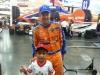 Charlie Kimball Baltimore Grand Prix