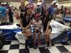 Race Girls - Baltimore Grand Prix 2013