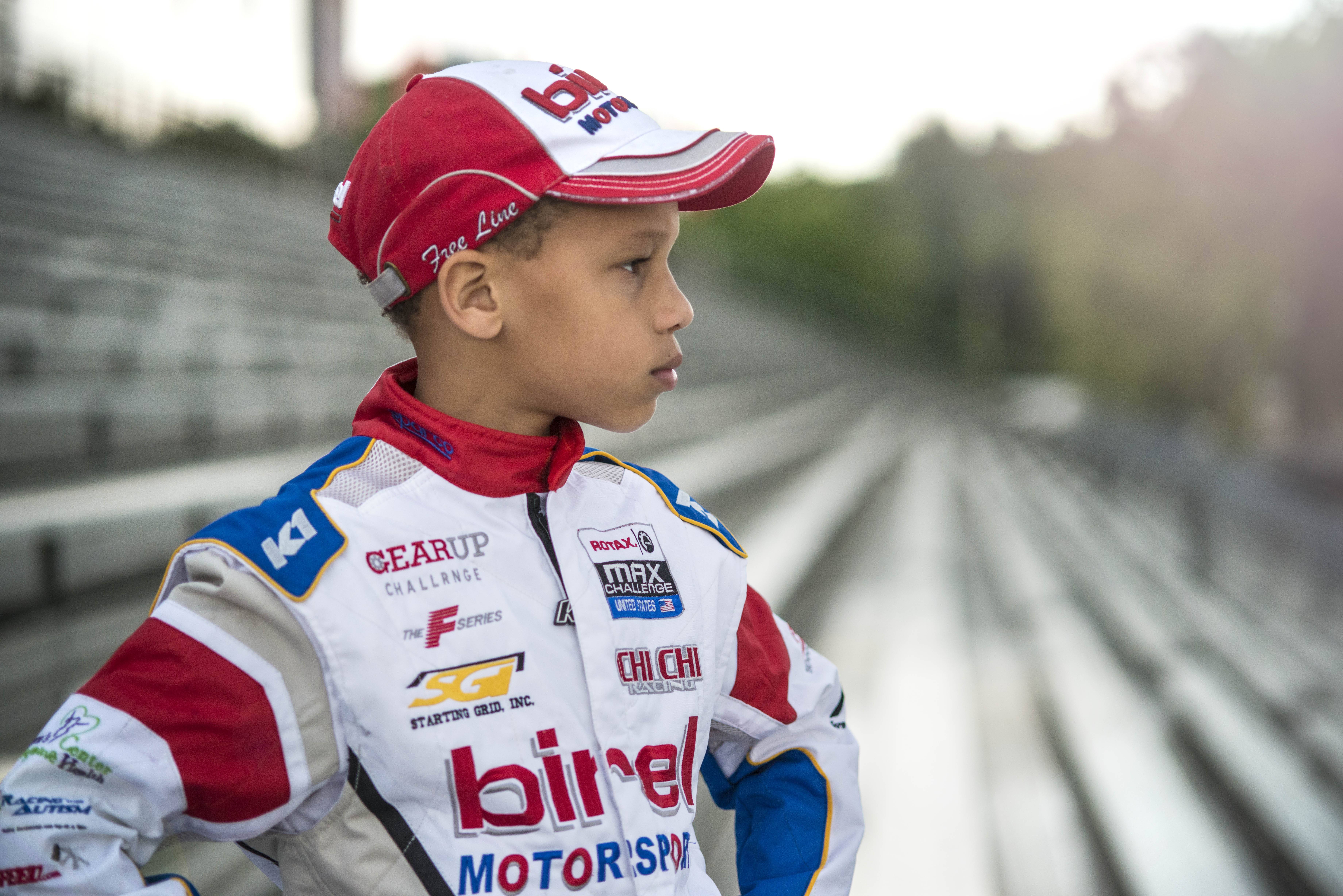 KidzSpeed portrait #2 - 2015