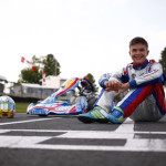 Austin Riley – Racing with Autism