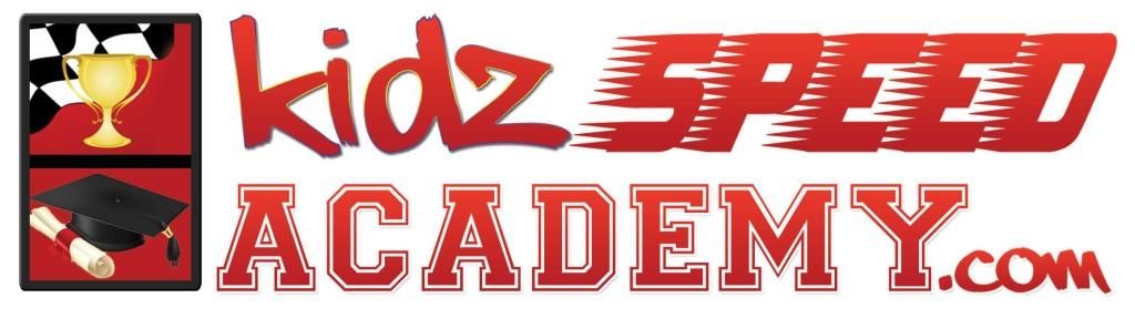 kidzspeed_academy backup logo2