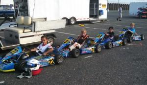 Formula Fun 2 kidz cadet