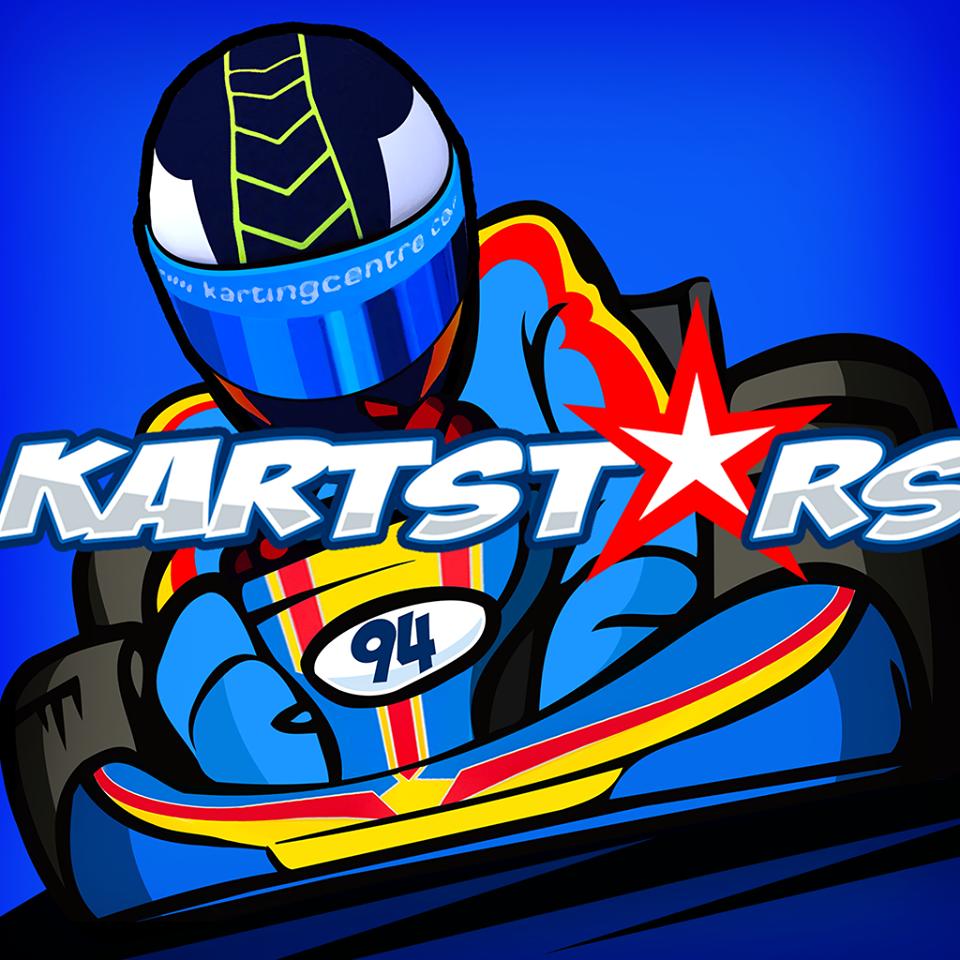 Kart Stars Game/App for IOS