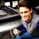 KidzSpeed March 2015 Driver of the Month –  Tazio Torregiani
