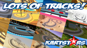 KartStars screen640x640 - 2