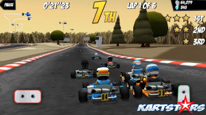KartStars screen640x640
