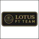 The Lotus F1 team gives a shout out to KidzSpeed