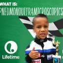Featured on Child Genius on Lifetime TV – Good Luck Wishes