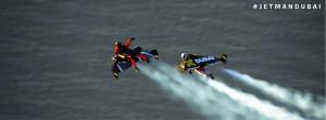 Jetman Dubai wallpaper