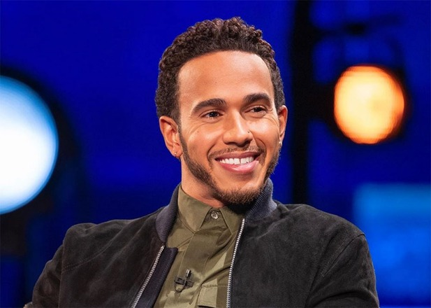 KidzSpeed appears on Netflix – Lewis Hamilton interview.  Karting with David Letterman.